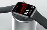 В Apple Watch Series 8 появится градусник для измерения температуры тела