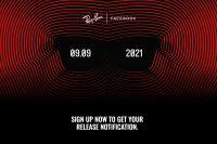 Facebook и Ray-Ban представят умные очки 9 сентября
