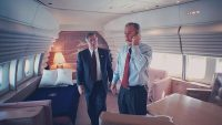 На Apple TV+ вышел документальный фильм о теракте 11 сентября в Нью-Йорке