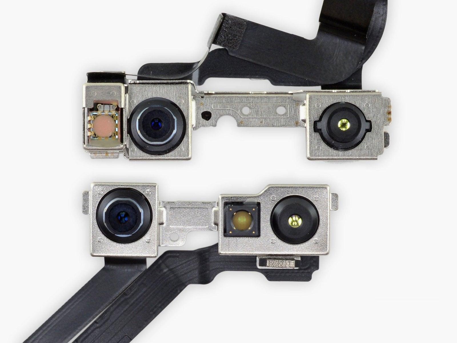 iPhone 13 Pro получил самую низкую среди айфонов оценку ремонтопригодности iFixit