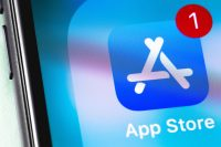 Россияне жалуются на проблемы с доступом к App Store. Приложения не обновляются и не скачиваются