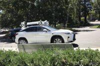 Apple нанимает новых водителей для тестирования беспилотных авто