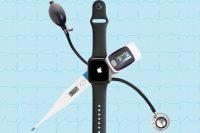 Apple разрабатывает Apple Watch с градусником и определением диабета