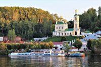 10 самых маленьких городов по численности населения в России. В один даже пропуск нужен