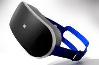 Шлем виртуальной реальности от Apple будет работать только в паре с iPhone