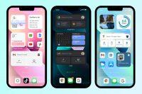 Google рассказала, как превратить главный экран iPhone 13 в Android