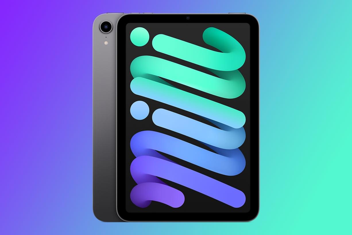 Apple понизила частоту процессора A15 в новом iPad mini