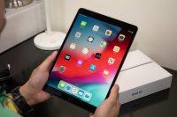 iPad 9 представлен официально