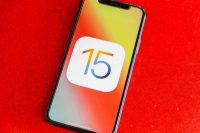 iOS 15 выйдет 20 сентября
