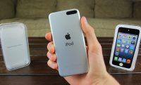 Apple добавила iPod 5-го поколения на 16 ГБ в список устаревших продуктов