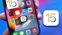 Как использовать новые жесты перетягивания в iOS 15 на iPhone. Это удобный копипаст для фото и текста