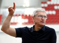 Тим Кук боролся с Ку-Клукс-Кланом и был готов отдать печень. История СЕO Apple