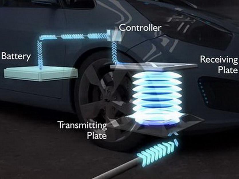 7 причин, почему беспроводное электричество и мощные беспроводные зарядки останутся в научной фантастике