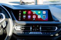 Apple разрабатывает CarPlay с поддержкой климат-контроля и памятью сидений