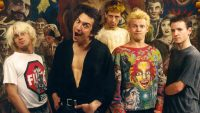 КиноПоиск снимет сериал про историю группы «Король и Шут»