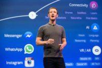 Марк Цукерберг отверг обвинения сотрудницы Facebook, которая обвинила соцсеть в разжигании вражды