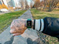 3 года не носил умные часы, но надел Apple Watch Series 7 и понял свою ошибку