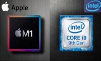 Новейший процессор Intel оказался быстрее M1 Max