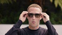 ФСБ: новые умные очки Facebook и Ray-Ban можно отнести к шпионским устройствам