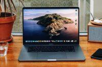 У Apple заканчиваются 16-дюймовые MacBook Pro. Ждём презентацию новых