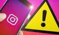 Instagram снова перестал работать В России и мире