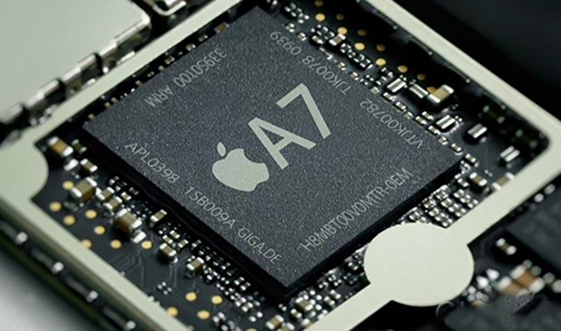 Как растёт мощность каждого нового iPhone по сравнению со старым. iPhone 13 лучше не сравнивать