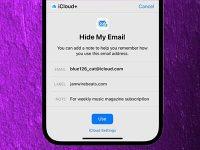 Как отписаться от почтовой рассылки, если регистрировались на сайтах через Apple ID