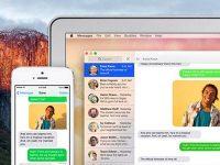 Почему сообщения с iPhone не дублируются на Mac