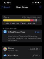 Владельцы iPhone 13 жалуются на функцию оптимизации фото. Снимки занимают очень много памяти